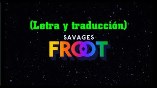 Savages   Marina And The Diamonds (Letra Y Traducción)