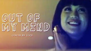 """James Blunt - Out Of My Mind """"Cover by: LUCE"""""""