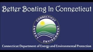Better Boating In Connecticut - Introduction