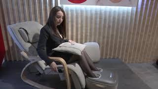 Советы мастеров: зачем нужно массажное кресло-качалка