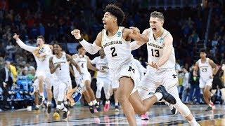 College Basketball Pump Up 2018 2019!