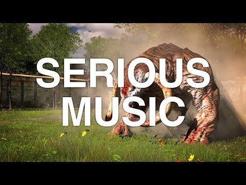 Serious Sam 4 - Serious Music de Serious Sam 4: Planet Badass