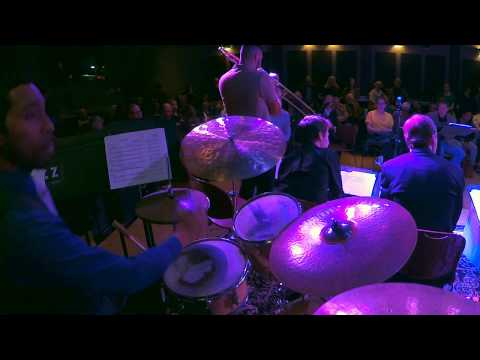 I performed with the Shenandoah Conservatory Little Big Band for their 24-hr Launch Party at the Bright Box music venue.