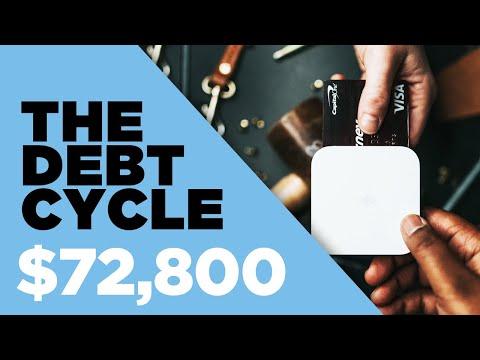 The Debt Cycle | Joseph Carlson Ep. 65
