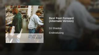 Best Foot Forward (Alternate Version)
