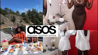 ASOS DRESS TRY-ON HAUL | IVE BEEN SPENDING TO MUCH MONEY | ASOS DRESSES HAUL