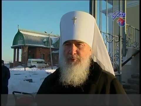 Православный храм на савушкина