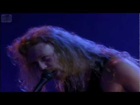 Metallica - Harvester Of Sorrow (Live, Seattle 1989) [HD] Mp3