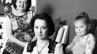 Дочь и Гурченко