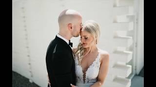 Julia & Bryan // Spencer's Palm Springs Wedding