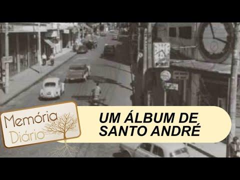 Novidades eternas de Santo André