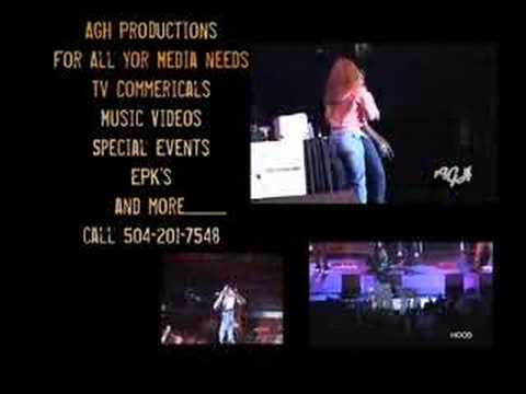 AGH Production Commercial
