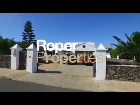 4 Bedroom  House / Villa video