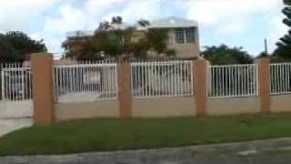 preview picture of video 'Homes Sale Rio Grande  Puerto Rico Casas Venta'