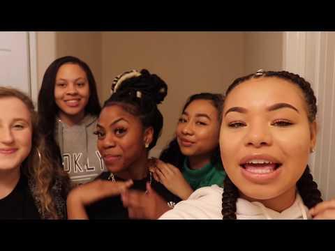 GIRLS F.I.G.H.T PRANK ON BOYFRIENDS!!!