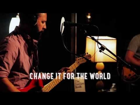 Ross Livermore Band | Change it for the World...
