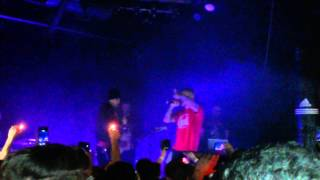 Kontra K   Denk An Mich Live 9. 12. 2014 München
