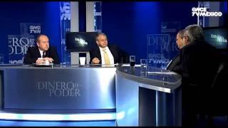 Dinero y Poder - Martes 22 de Noviembre de 2011
