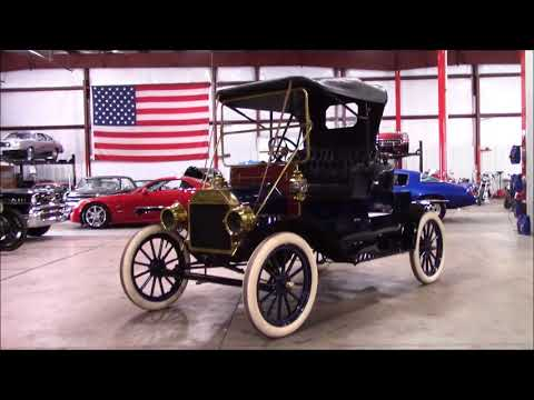 Video of '11 Model T - $44,900.00 Offered by GR Auto Gallery - Q10J