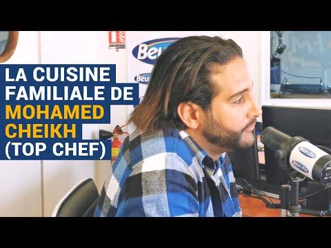 [DDT] La cuisine familiale de Mohamed Cheikh (Top Chef 2021) - Manuel Mariani et Chef Mohamed Cheikh