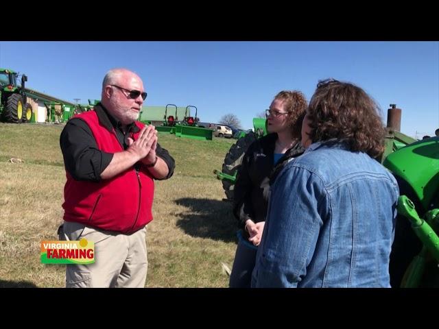 Virginia Farming: Tractor Safety.