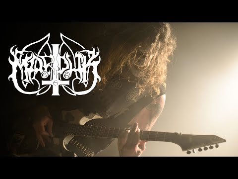 Marduk - The Blond Beast (live Lyon - 28/04/2019)