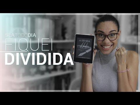 A DÍVIDA: HEITOR, de Lani Queiroz · BOOK REVIEW ?// #SEATODODIA