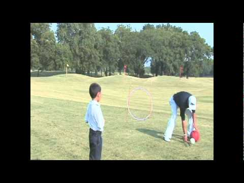 Junior Golf – Youth Instruction – ALIGNMENT – AIM – DIRECTION