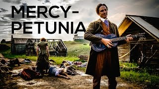 "Petunia ""Mercy"""
