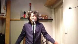 桑田佳祐「大河の一滴」を歌いました^-^