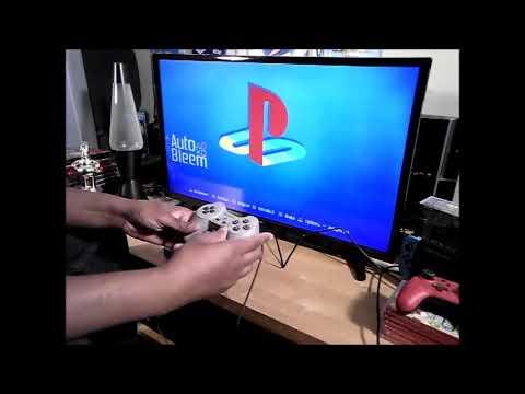 AutoBleem смотреть онлайн видео в отличном качестве и без