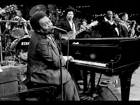 Ain't That a Shame (Fats Domino Tribute) [Feat. Dr. John & Trombone Shorty]