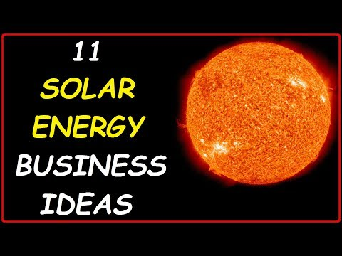 , title : 'Top 11 Solar Energy Business Ideas (Profitable Small Businesses you can Start Tomorrow to Make Money