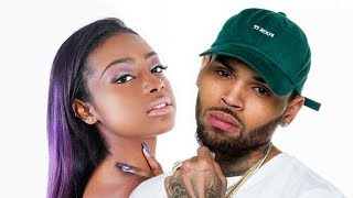 Chris Brown & Justine Skye - Best Of My Love (Official Audio)