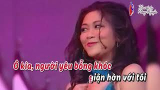O Kia Doi Bong Dung Vui Top Ca Nu Karaoke