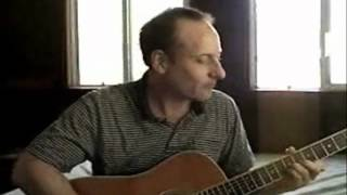 """Judybats """"Being Simple"""" (Acoustic cover by Michael Lee MacDonald)"""