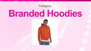 Branded Comfort Colors Adult Hoodie | Branded Hoodies