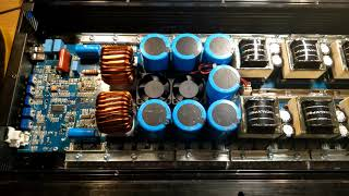 So You Want To Repair SOUNDIGITAL Amplifiers? Tips & Component Values