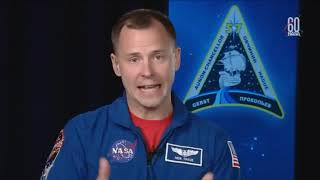 Astronaut Describes His Shaking Experience During Soyuz Failure