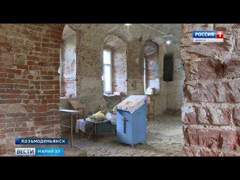 Колокольный звон православного храма
