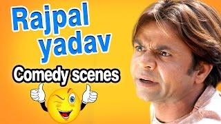 Rajpal Yadav Popular Comedy Scene  Best Hindi Comedy Scene