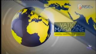 Vatican Magazine 09-11-16