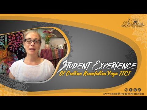 Experience of online kundalini Yoga Teacher Training at Samadhi ...