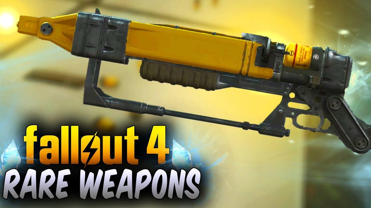 assault rifle fallout 4