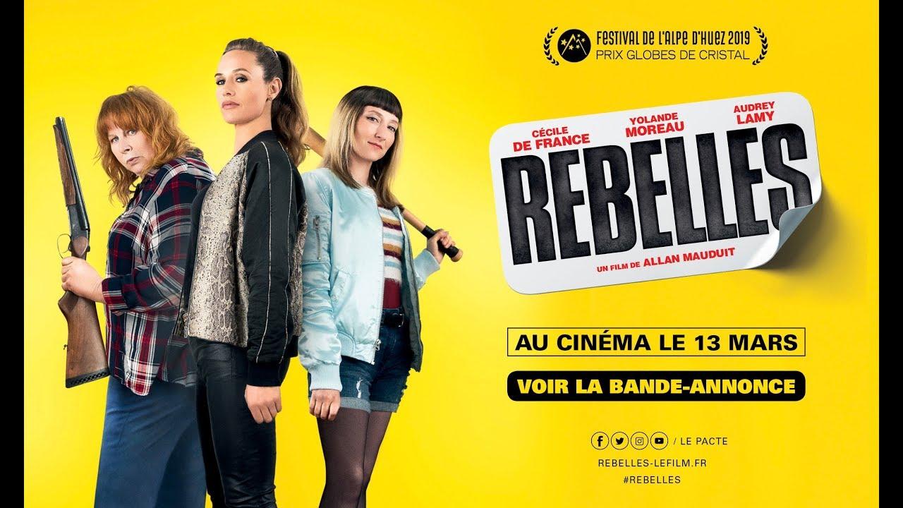 Rebelles cc