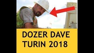GOLD RUSH UPDATE - DOZER DAVE TURIN ~ UPDATE