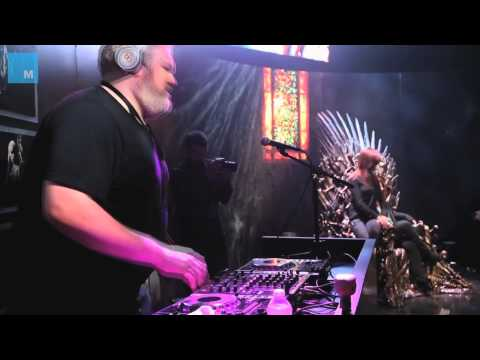 Rave Of Thrones: Hodor Actor, Kristian Nairn, To DJ Aussie Tour