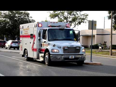 Electrical Emergency/ Mass Response - Lakeland /Polk County Fire Rescue