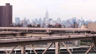 Brooklyn Blues