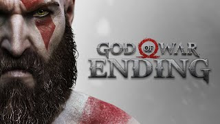 God Of War: What Does The Ending Really Mean?